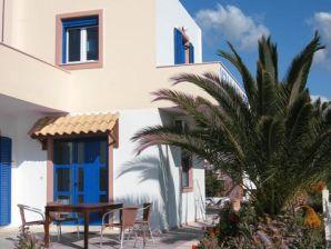 Ferienwohnung Villa Aliki, Mirtos