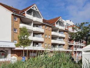 Ferienwohnung 20 in der Residenz Ostseestrand