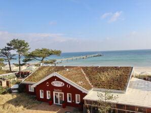 Ferienwohnung 22 in der Residenz Ostseestrand