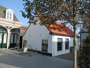 Ferienhaus White Sand