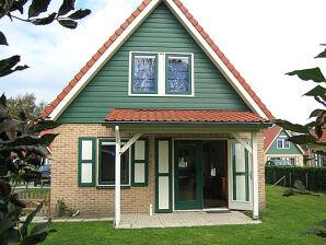 Ferienhaus Lepelaar