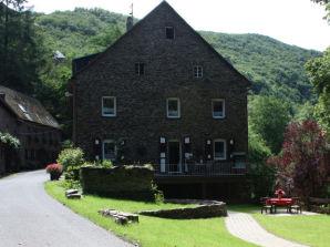 Ferienwohnung Burg Treis