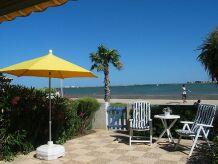 Ferienhaus La Baie du Levant