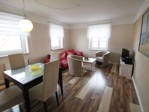 "Apartment ""Haus Godewind"" Typ 4"