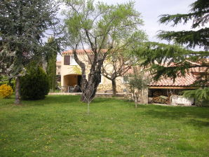 Ferienhaus Haute-Provence