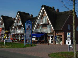 Ferienwohnung im Reetdachhaus Seepark