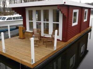 Hausboot Stendahl-Nicoleit 2