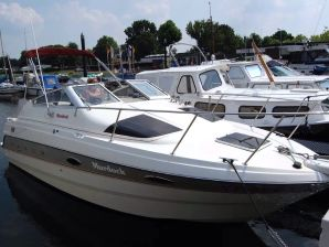 Hausboot Stendahl-Nicoleit 3