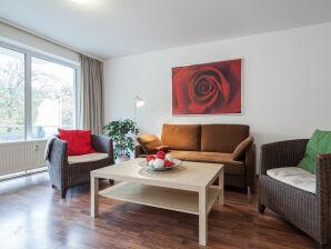 Ferienwohnung 40 in der Ferienanlage Residenz Seestern - R.See/40