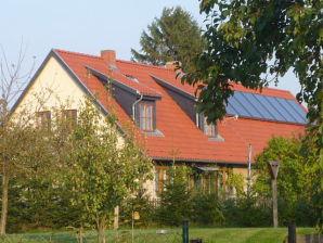 Ferienhaus Haus im Grünen