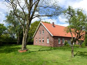 Landhaus Fresena