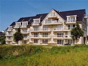 Ferienwohnung Hanseaten Residenz 502