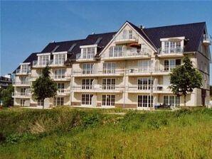 Ferienwohnung Hanseaten Residenz App.20