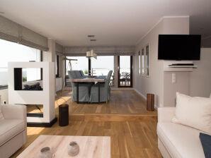 Ferienhaus -Horizonte- Luxuspenthouse