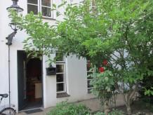 Ferienhaus Altstadtoase
