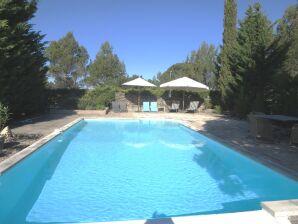 Villa La Couronne