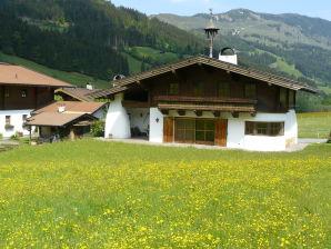 Ferienhaus Haus Rettensteinblick