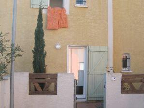 Ferienhaus maison du coq