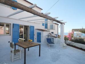 Romantisches Ferienhaus für 4 Personen