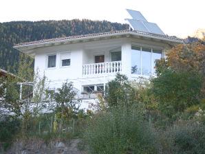Ferienwohnung Haus Lisi