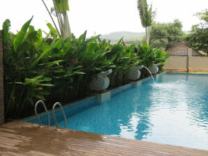 Ferienwohnung Phuket, Karon, Lachmair