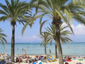 Ferienwohnung am Strand - Playa de Palma