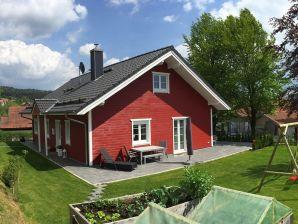 Chalet Schwedenhaus