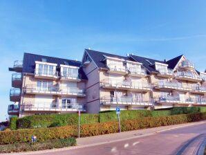 Ferienwohnung 31 in der Hanseaten-Residenz