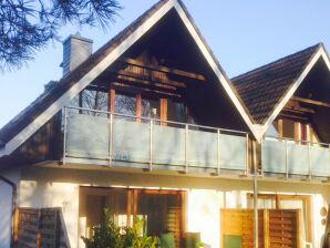 Ferienwohnung 3 im Haus Sandkorn