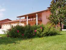 Ferienwohnung Bauernhof Corte Giorgiana