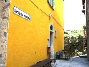 Ferienwohnung Casa Claudia e Umberto