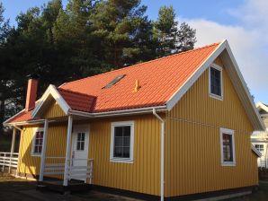 Ferienhaus Haus am See