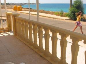Ferienhaus am Strand