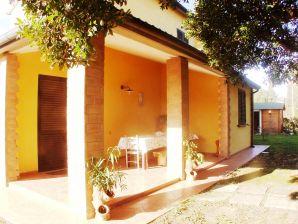 Ferienhaus 'Villa Due Cedri'
