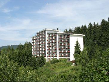 Aparthotel Haus Bayerwald