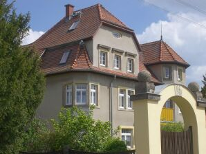 Ferienwohnung Königsteinblick