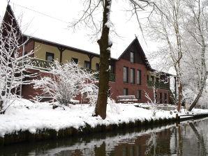 Ferienhaus Hanschke