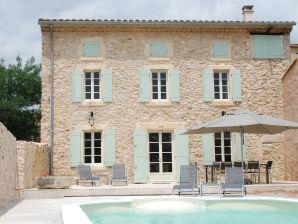 Ferienhaus Le Pigassou