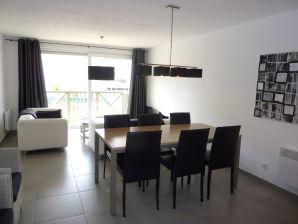 Apartment Sint-Idesbald Plaza 01.05