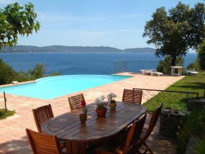 Villa Cap Cavalaire