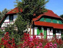 Ferienwohnung in der Ferienresidenz Rugana (C02 Typ D)