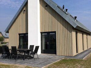 Ferienhaus Tholen - ZE450