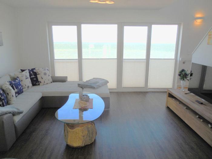 luxus ferienwohnung admiral suite im ostsee resort