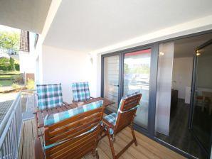 Ferienwohnung 1 im Strandhaus Möwenberg