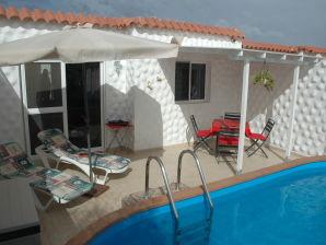 Solymar B2 Casa Marietta