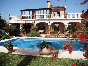 Villa Casa Angeles