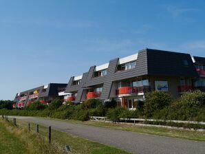 Geräumiges Apartment mit frei Sicht, Ameland