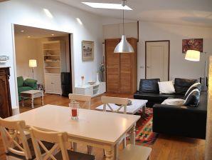 Ferienhaus in Bergen NH224