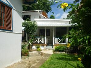 Ferienwohnung Jemas Guesthouse Tobago