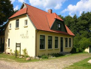 Ferienwohnung Alte Schule Mechelsdorf